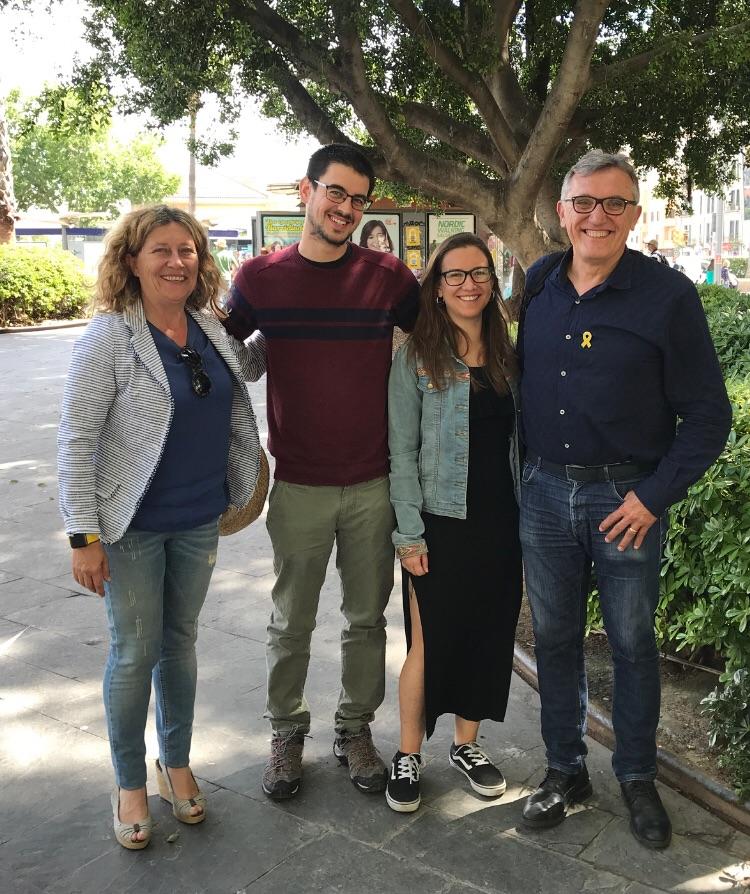 L'ASM es reuneix amb Crida per Palma