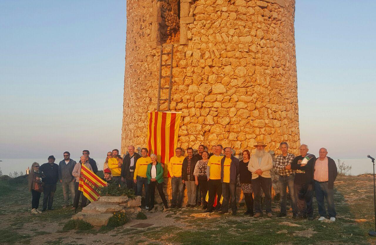 Homenatge a Guillem Riera 2017
