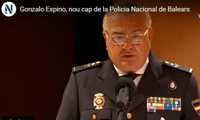 Gonzalo Espino